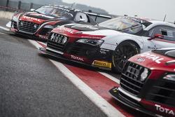Audi R8 LMS Ultras