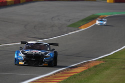 #79 Ecurie Ecosse BMW Z4: Andrew Smith, Alasdair McCaig, Oliver Bryant, Alexander Sims