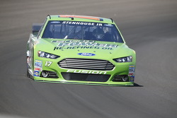 Ricky Stenhouse Jr., Roush Fenway 福特车队