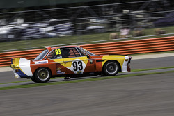 #93 BMW CSL: Colin Turkington, Sam Hancock