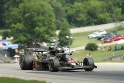 #5 1976 Lotus 77:Chris Locke