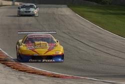 #13 190 Chevrolet Camaro GT1: Rick Pfrang