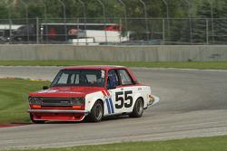 #55 1972 Datsun 510: Scott Hansen