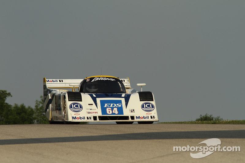 #64 1990 Intrepid-Chevy GTP