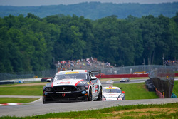 #17 Motorsports Development Grup Ford Mustang Boss 302R: Alec Udell