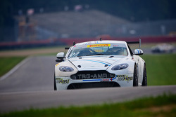 #02 TRG – AMR 阿斯顿马丁 GT4: 德鲁·雷吉茨