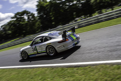#24 Newbridge Motorsport: Guillaume Gruchet