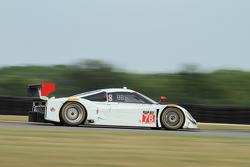 #78 Starworks Motorsport Riley 本田: 斯科特·梅耶尔, 詹姆斯·欣奇克利夫