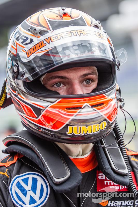 Max Verstappen, Van Amersfoort Dallara, F312 Racing Volkswagen