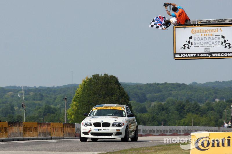 Burton Racing
