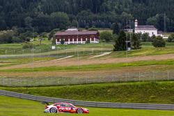Vitaly Petrov, Mücke Motorsport DTM Mercedes AMG C-Coupé