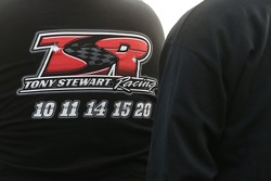 Maglia Tony Stewart Racing