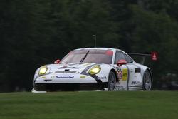#912 保时捷 北美 保时捷 911 RSR: 帕特里克·朗, 迈克尔·克里斯滕森, 帕特里克·皮勒
