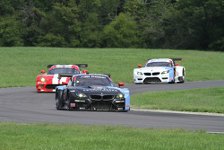 #55 BMW Team RLL BMW Z4 GTE: Maxime Martin, Bill Auberlen