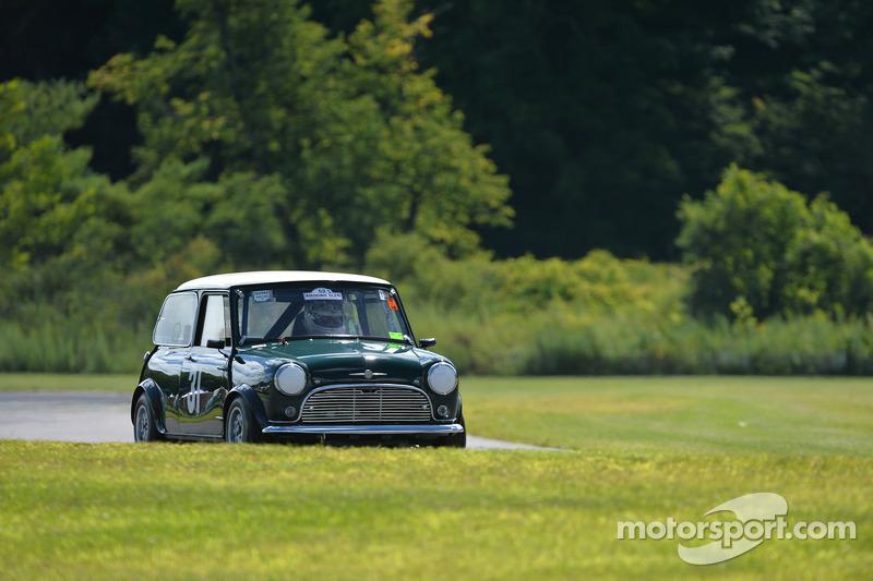 1964 Mini Cooper S