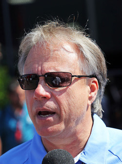 Gene Haas, Haas Automation, Präsident