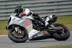 Filip Backlund, FFX Yamaha