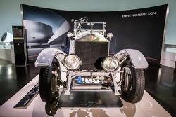 Procura pela perfeição: Rolls-Royce