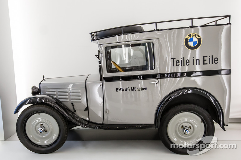 1930 BMW 3/15 PS