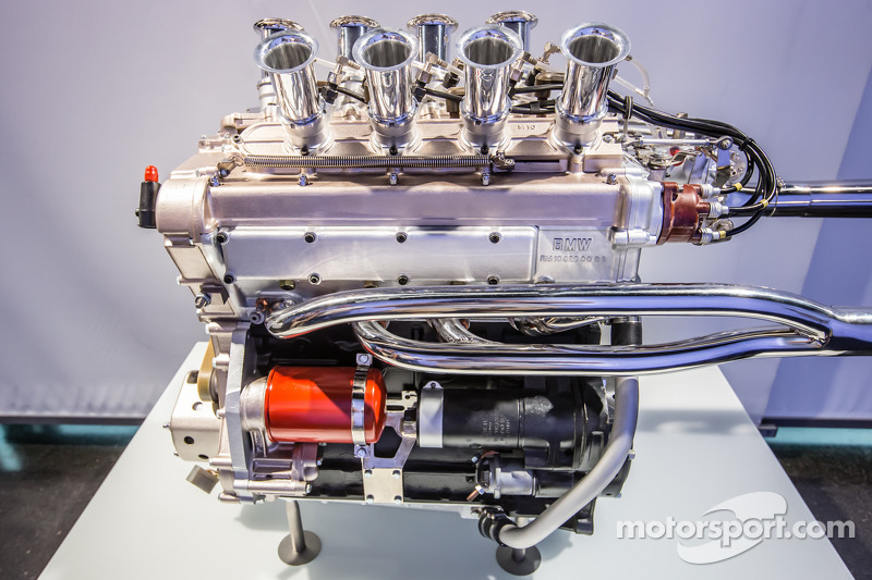 1974 BMW M10 engine