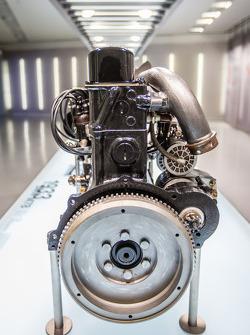 1933 BMW M78 engine