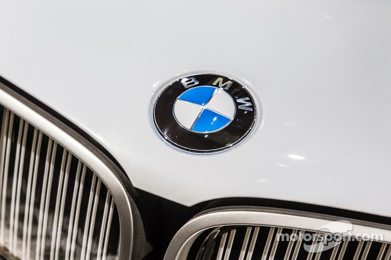 2009 BMW Vision EfficientDynamics detail