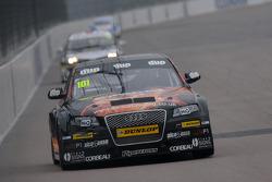 Rob Austin del team Exocet Racing