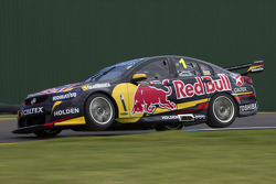 Jamie Whincup ve Paul Dumbrell, Red Bull Holden