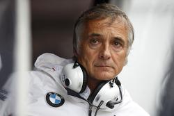 Charly Lamm, BMW Team Schnitzer