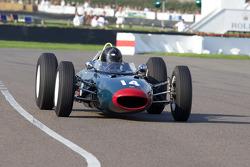 Mark Piercy - 1962 - Lola-Climax Mk4