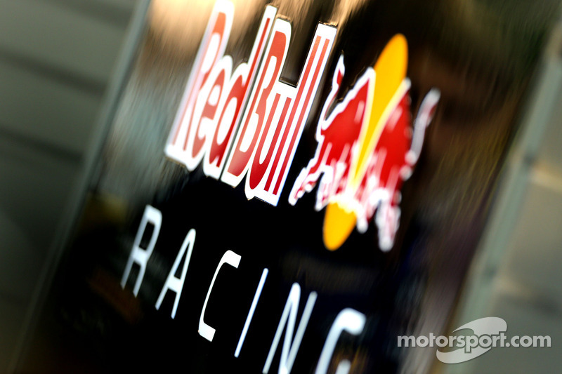 Logo: Red Bull Racing