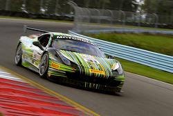 #31 Ferrari of Ontario 法拉利 458: 达蒙·奥凯