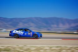 #30 Emich Racing Volkswagen Jetta GLI: Fred Emich