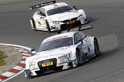 尼克·穆勒, 罗斯伯格-奥迪运动车队,奥迪 RS 5 DTM