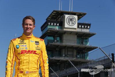 Indianapolis Tire Test