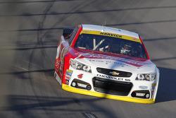 Kevin Harvick, Stewart-Haas Racing, Chevrolet SS