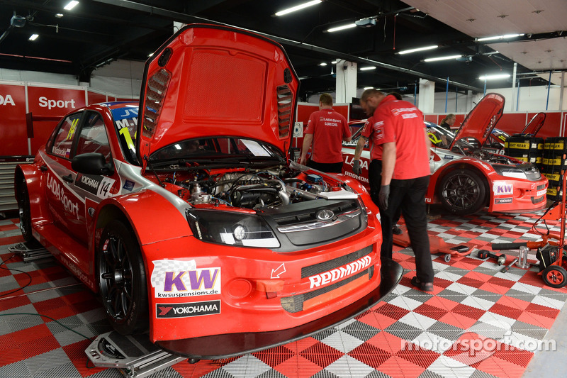 Squadra Lada Sport