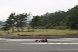 #35 OAK Racing Morgan Judd: Keiko Ihara, Gustavo Yacaman, Alex Brundle