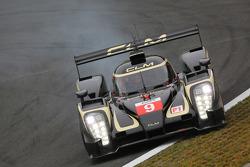 #9 Lotus CLM P1/01 - AER: Christophe Bouchut, James Rossiter, Pierre Kaffer