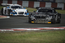 #76 BMW Sports Trophy Schubert BMW Z4 Takımı: Thomas Jäger, Dominik Baumann