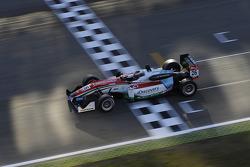 Деннис ван де Лар. Хоккенхайм II, вторая субботняя гонка.