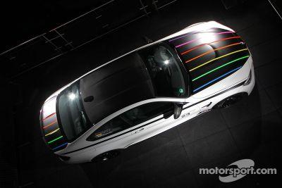 BMW M dévoile l'édition Marco Wittmann