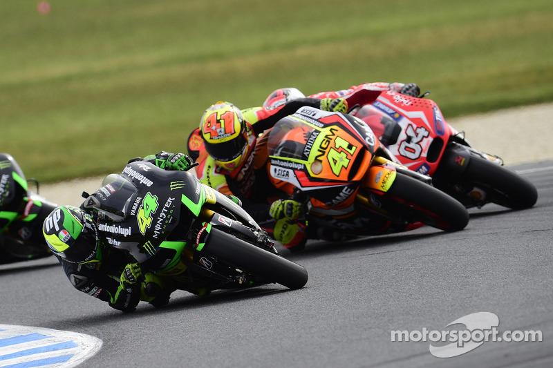 Pol Espargaro, Yamaha Tech 3