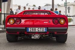 法拉利288 GTO