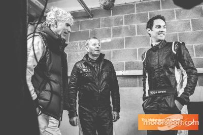 Le 'Motorsport Marshals charity calendar' 2015
