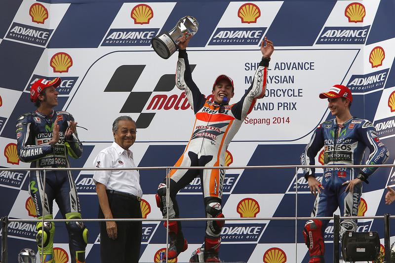 18. Гран Прі Малайзії-2014