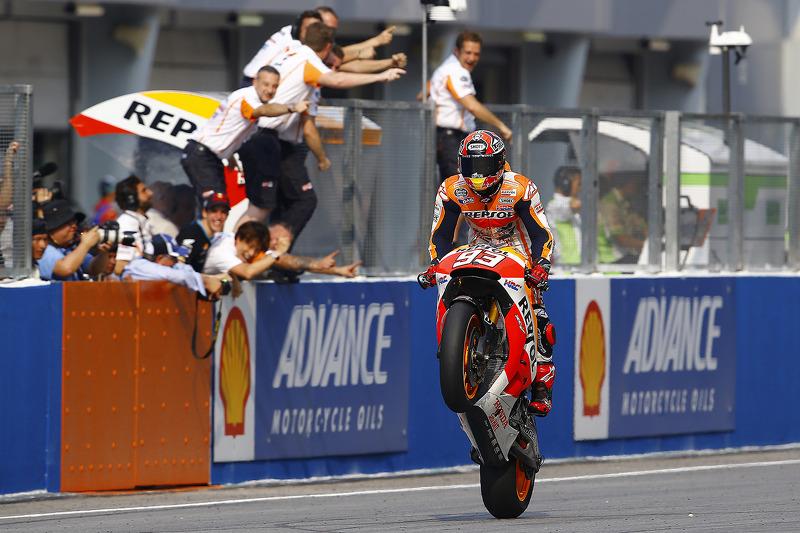 18. GP de Malasia 2014 - Sepang