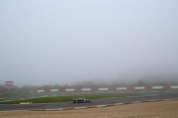 #777 尤尔根·阿尔岑 Motorsport 福特 GT: 尤尔根·阿尔岑, 多米尼克·施瓦格