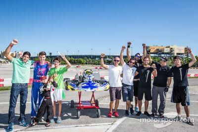 Homestead Karting Campeonato de Otoño