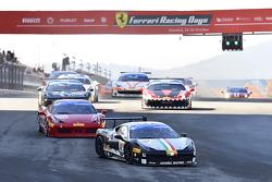 Ferrari días de carrera: Estambul